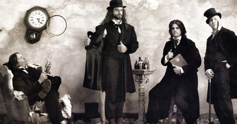 A Revolution with the New Tool's Album