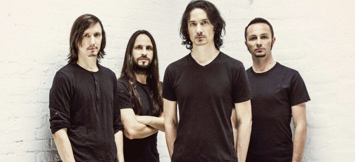 New Video Gojira – Another World