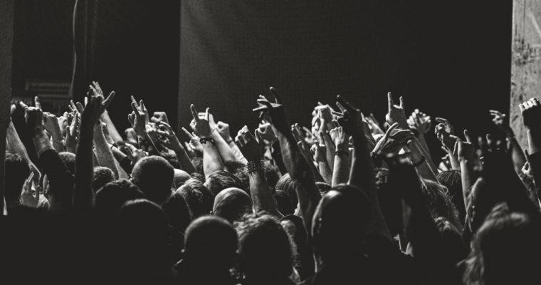 Rotting Christ & Moonspell – B90